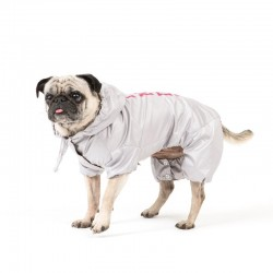 RAINJACKET SPORTY 4LEGS