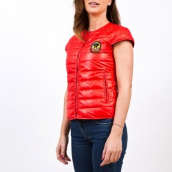 WOMAN DOWNJACKET YACHTCLUB
