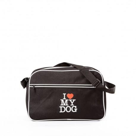 SHOULDER BAG DOG