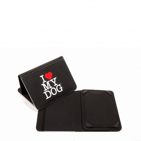 IPAD COVER DOG