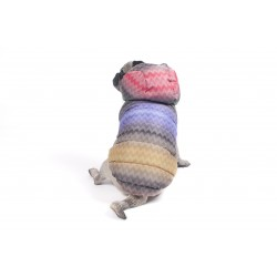 PIUMINO MISSONI FOR ILOVEMYDOG