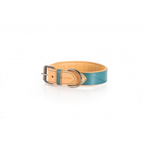 SOFT COLOR COLLAR 4CM