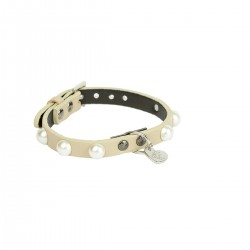 OYSTER PEARL COLLAR